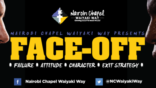 Face Off 03: Character