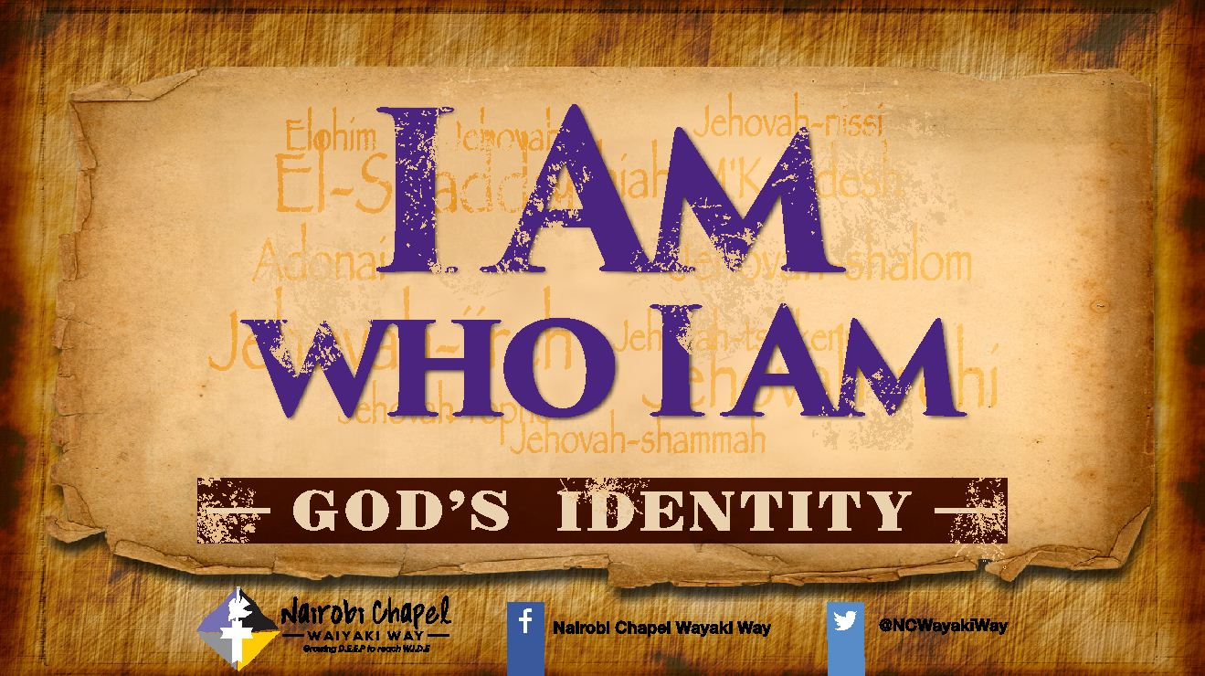 Names of God - Jehovah Rapha