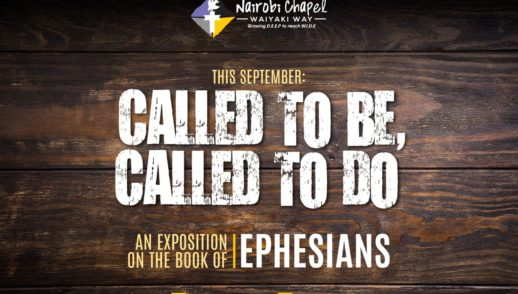 Ephesians 5:21 to 6:4