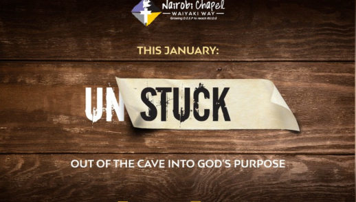 Unstuck - Taking The First Step & Avoiding Relapse - 25th February 2018