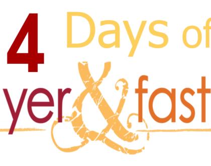 Prayer & Fasting Guide