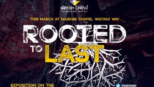 Rooted to Last : Colossians Chapter Two