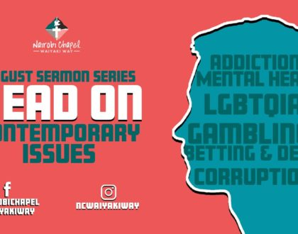 Head On Contemporary Issues - Understanding Mental Health