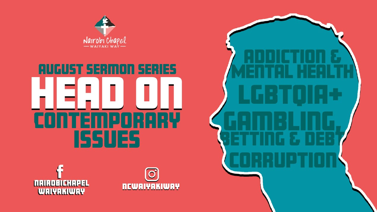 Head On Contemporary Issues - Understanding Addiction