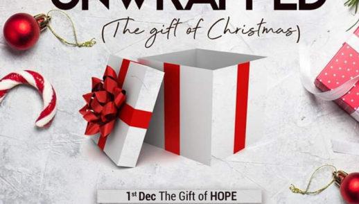 Christmas Gift of Love